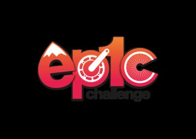 Epic Challenge Logo