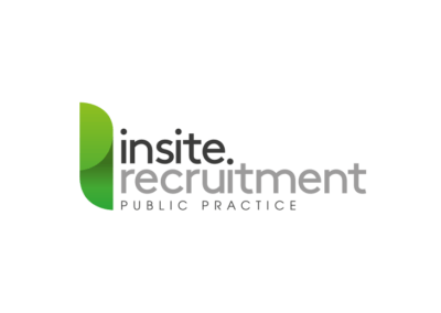Insite Recruitment Logo