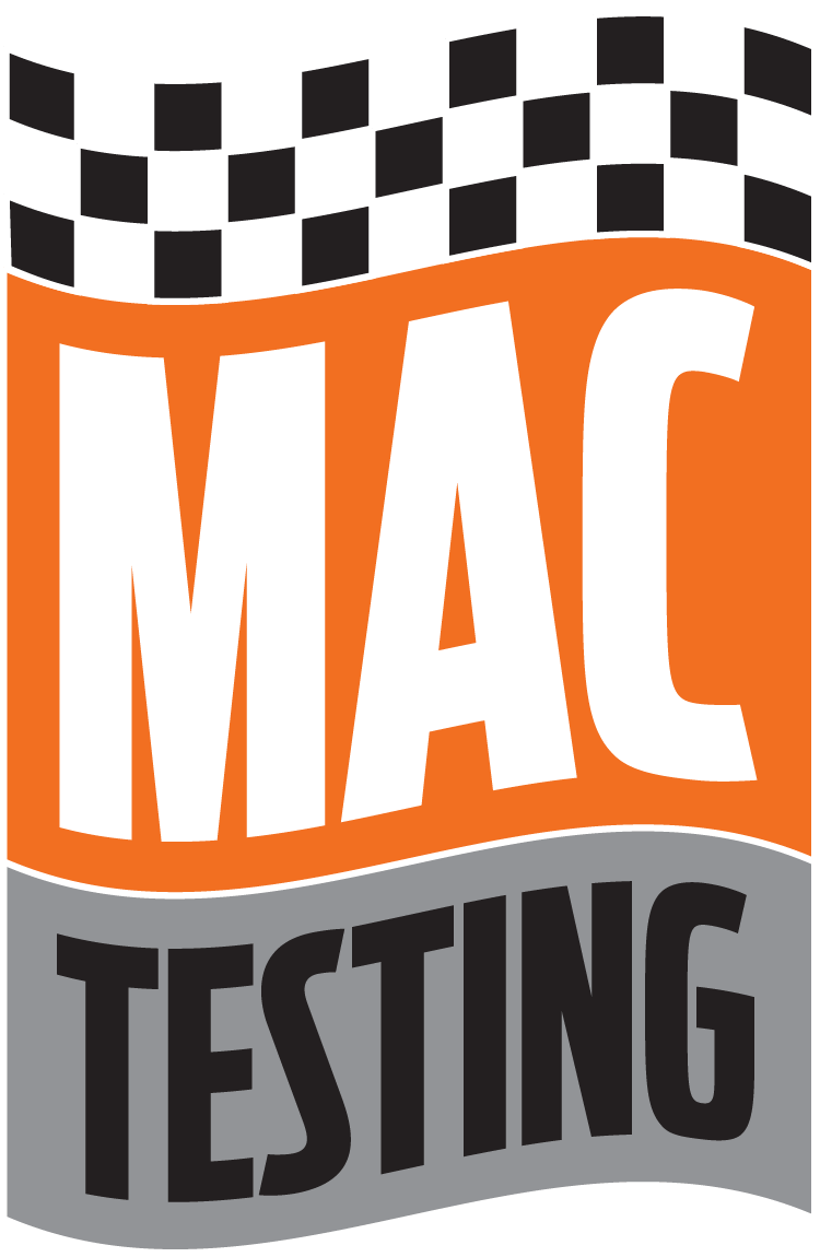 MAC Testing of St Albans Logo