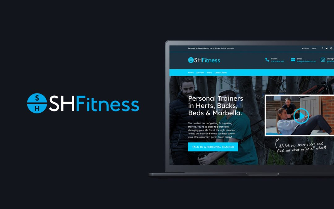 New ecommerce website launched for SH Fitness