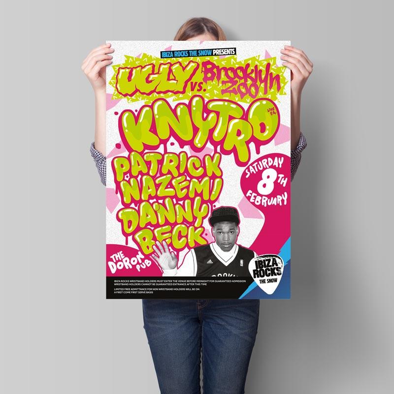 Poster Printing Watford